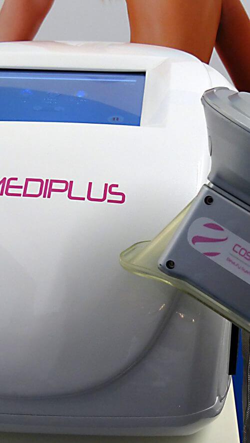 Cosmediplus SmartKryo