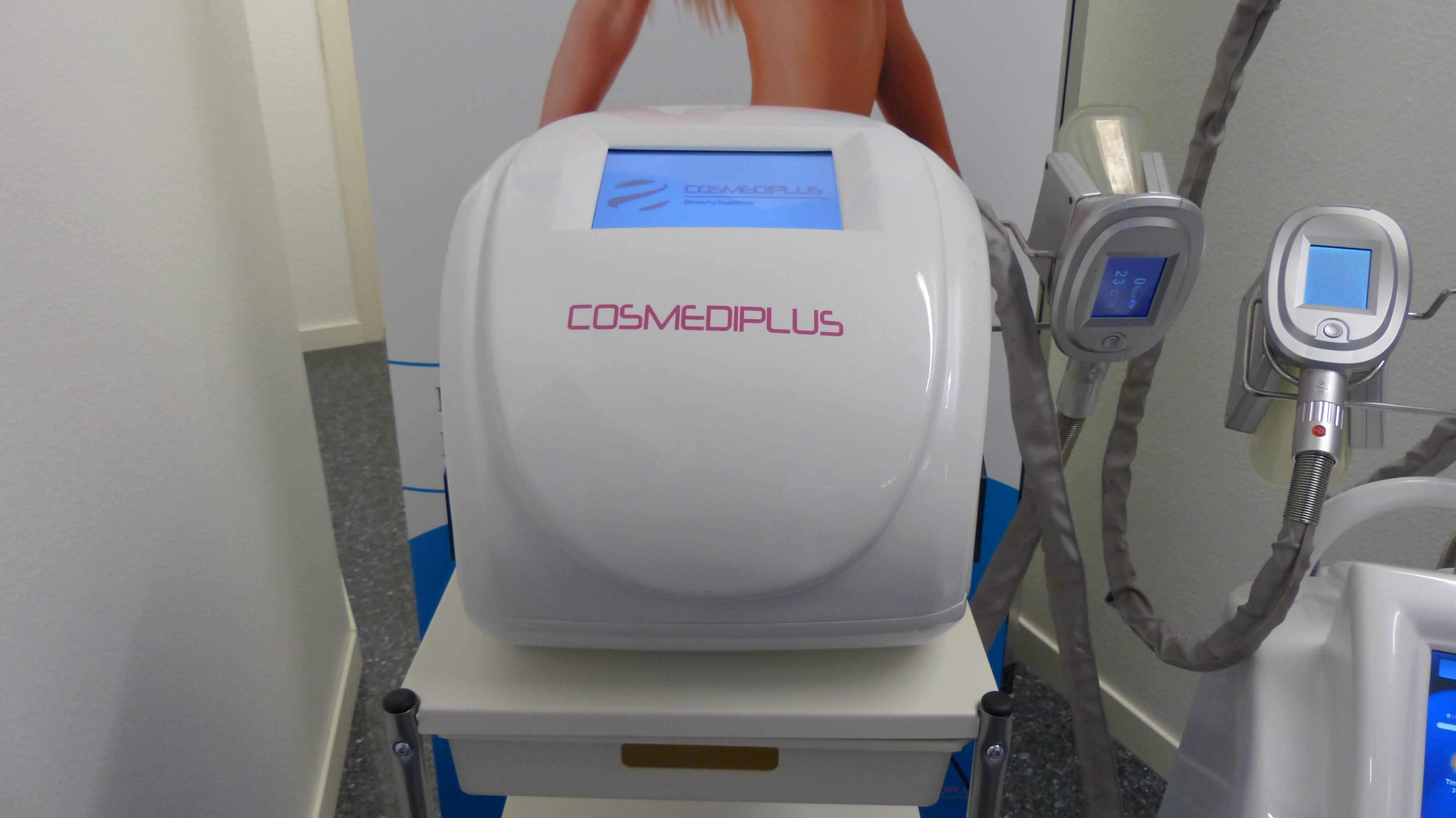 SmartKryo von Cosmediplus
