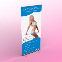 Kryolipolyse-Erfolgskonzept by Cosmediplus