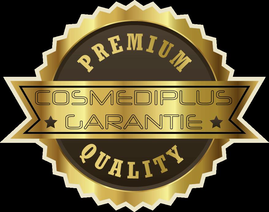Kryolipolyse Qualitätsversprechen